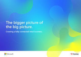 The Bigger Picture of the Big Picture