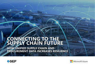 Connecting to the Supply Chain Future