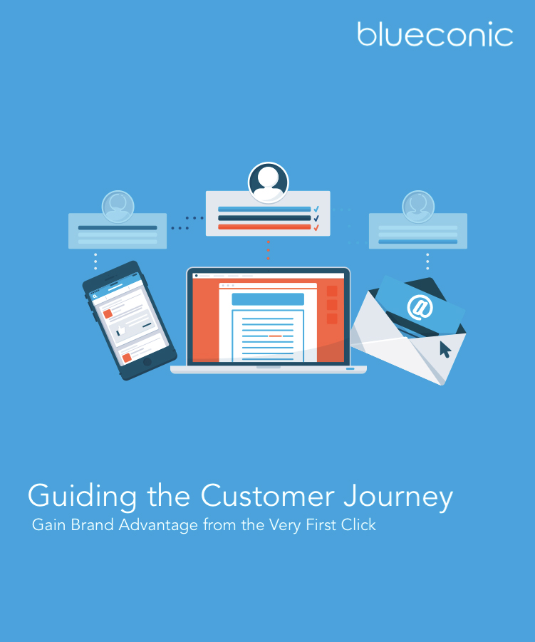 Guiding the Customer Journey