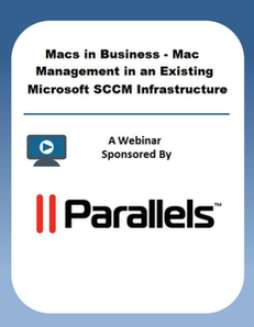 Macs in Business – Mac Management in an existing Microsoft SCCM infrastructure