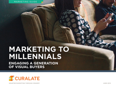 Marketing to Millennials: Engaging a Generation of Visual Buyers