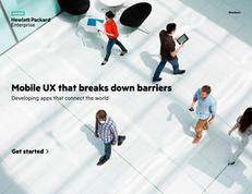 Mobile UX That Breaks Down Barriers