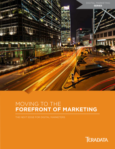 Moving to the Forefront of Marketing: The Next Edge for Digital Marketers