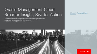 Streamline IT Operations with Next-Gen Systems Management