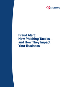 Fraud Alert: New Phishing Tactics—and How They Impact Your Business