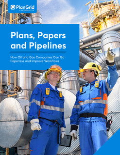 Plans, Papers, and Pipelines