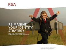 Reimagine your Identity Strategy eBook