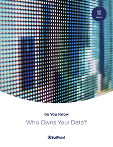 Do You Know Who Owns Your Data