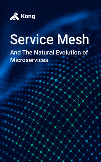 Service Mesh and the Natural Evolution of Microservices