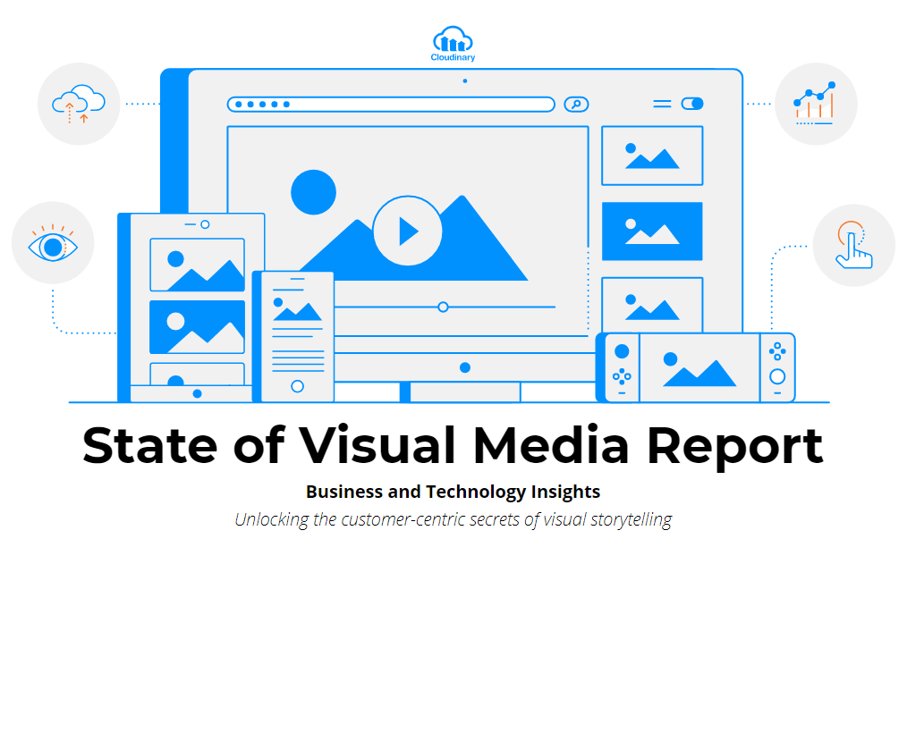 State of Visual Media Report