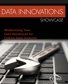 Modernizing Your Data Warehouse for Cutting-Edge Analytics