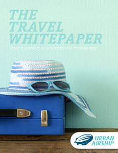 The Travel Whitepaper