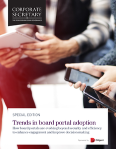 Trends in Board Portal Adoption