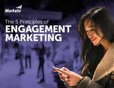 The 5 Principles of Engagement Marketing