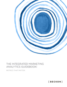 The Integrated Marketing Analytics Guidebook