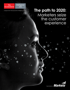The Path to 2020: Marketers Seize the Customer Experience