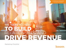 Tools You Need to Build Customer Relationships and Drive Revenue
