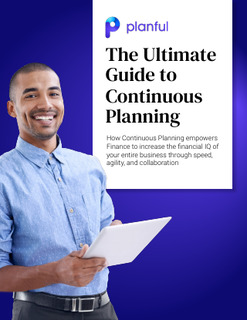 The Ultimate Guide to Continuous Planning