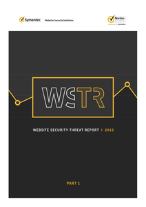 Website Security Threat Report – Part 1