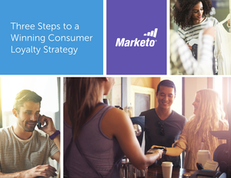 Three Steps To A Winning Consumer Loyalty Strategy