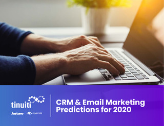 CRM & Email Marketing Predictions for 2020