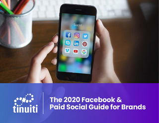 The 2020 Facebook & Paid Social Guide Brands