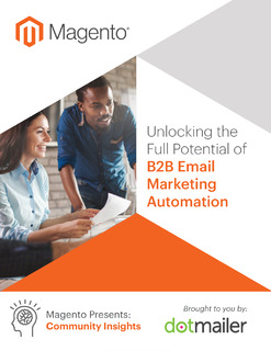 Unlock the Full Potential of B2B Email Marketing Automation