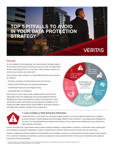 Top 5 Pitfalls to Avoid in Your Data Strategy