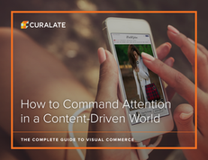 The Complete Guide to Visual Commerce