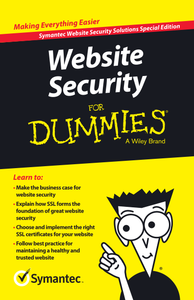 Website Security for Dummies