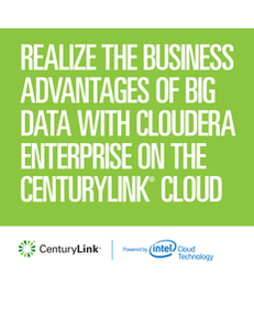 Realize the Business Benefits of Big Data with Better Performance for Faster Results