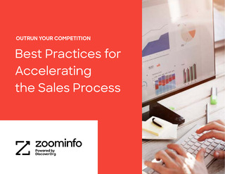 Best Practices for Accelerating the Sales Process