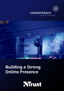 Building a Strong Online Presence