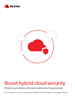 Boost Hybrid Cloud Security