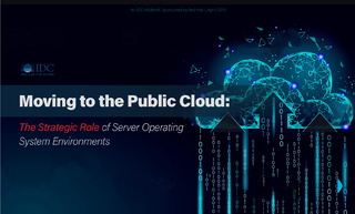 Moving to the Public Cloud: The Strategic Role of Server Operating System Environments