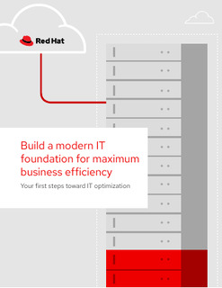 How to Build a Modern IT Foundation for Maximum Business Efficiency