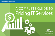 A Complete Guide to Pricing IT Services