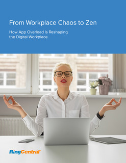 From Workplace Chaos to Zen
