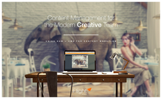 Content Management for the Modern Creative Team
