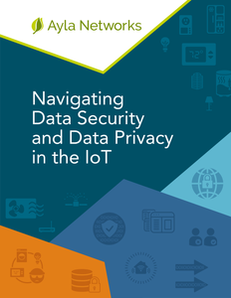 Navigating Data Security and Data Privacy in the IoT