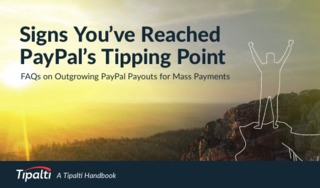 Signs You've Reached PayPal's Tipping Point