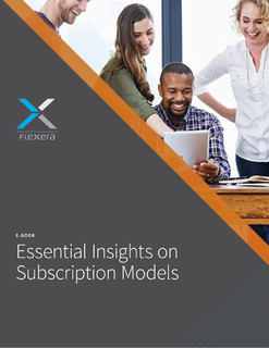Essential Insights on Software Subscription Models