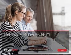 Make Your Life Easier with ITIL
