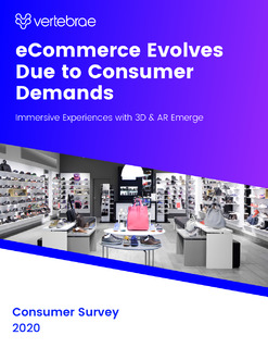 eCommerce Evolves Due to Consumer Demands
