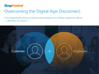 Overcoming the Digital Age Disconnect