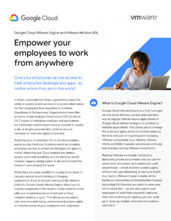 Empower Your Employees to Work from Anywhere