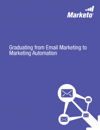 Graduating from Email Marketing to Marketing Automation