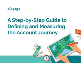 A Step-by-Step Guide to Defining and Measuring the Account Journey