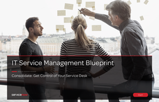 Are You Running Your Service Desk or is Your Service Desk Running You?