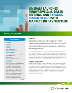 Align Your IT Infrastructure with the Demands of Your Customer Base